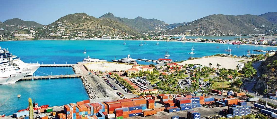 container-terminal-st-maarten-harbour