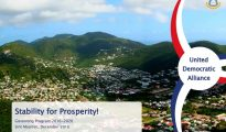 Stability for Prosperity