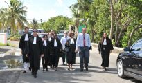 marching attorneys - MGP