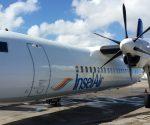 InselAir Fokker 50