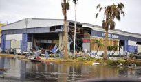 Hurricane Irma Damages GEBE