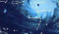 Hurricane Irma - Purple Alert