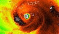Hurricane Maria slams St. Croix