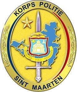 KPSM Police SXM