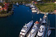 Yacht Marina PDP