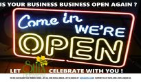 Open for Business - SHTA