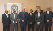 Council of Police Chief Dutch Caribbean