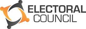 Electoral Council logo
