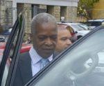 Emsley Tromp - former CBCS president