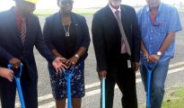 Groundbreaking new FBO SXM Airport