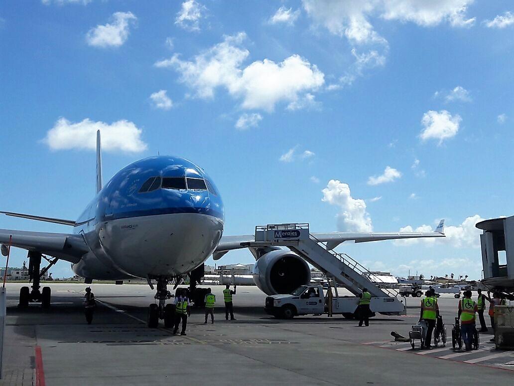 KLM 111217