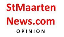StMaartenNews Opinion