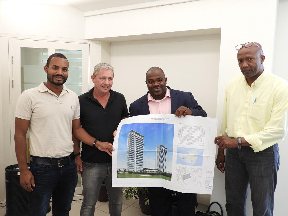 Belmont Hotel Development