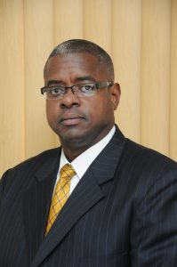 Honorable Minister Franklin Meyers