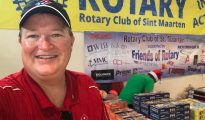 Rotary Club St. Maarten In Action (3)