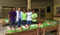SMMC Donation Drive a Success
