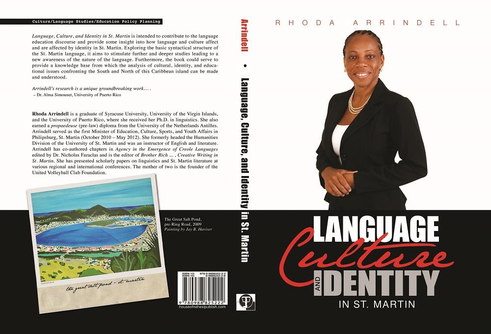 Language Culture Identity St. Martin - Rhoda Arrindell