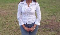 Loekie Morales Emilio Wilson park