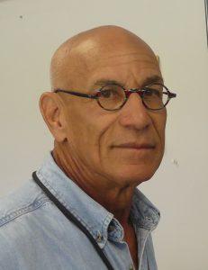 Micheal J. Ferrier