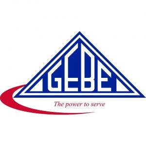 NV GEBE logo
