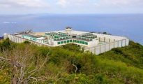 Point Blanche Prison
