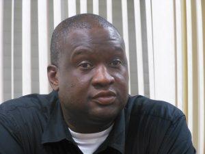Prison director Edward Rohan 20180126