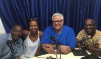 SCDF Calypso Show