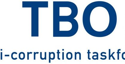 TBO Anti Corruption Taskforce