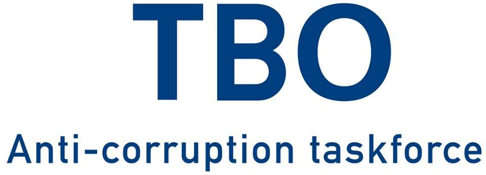 TBO Anti Corruption Taskforce