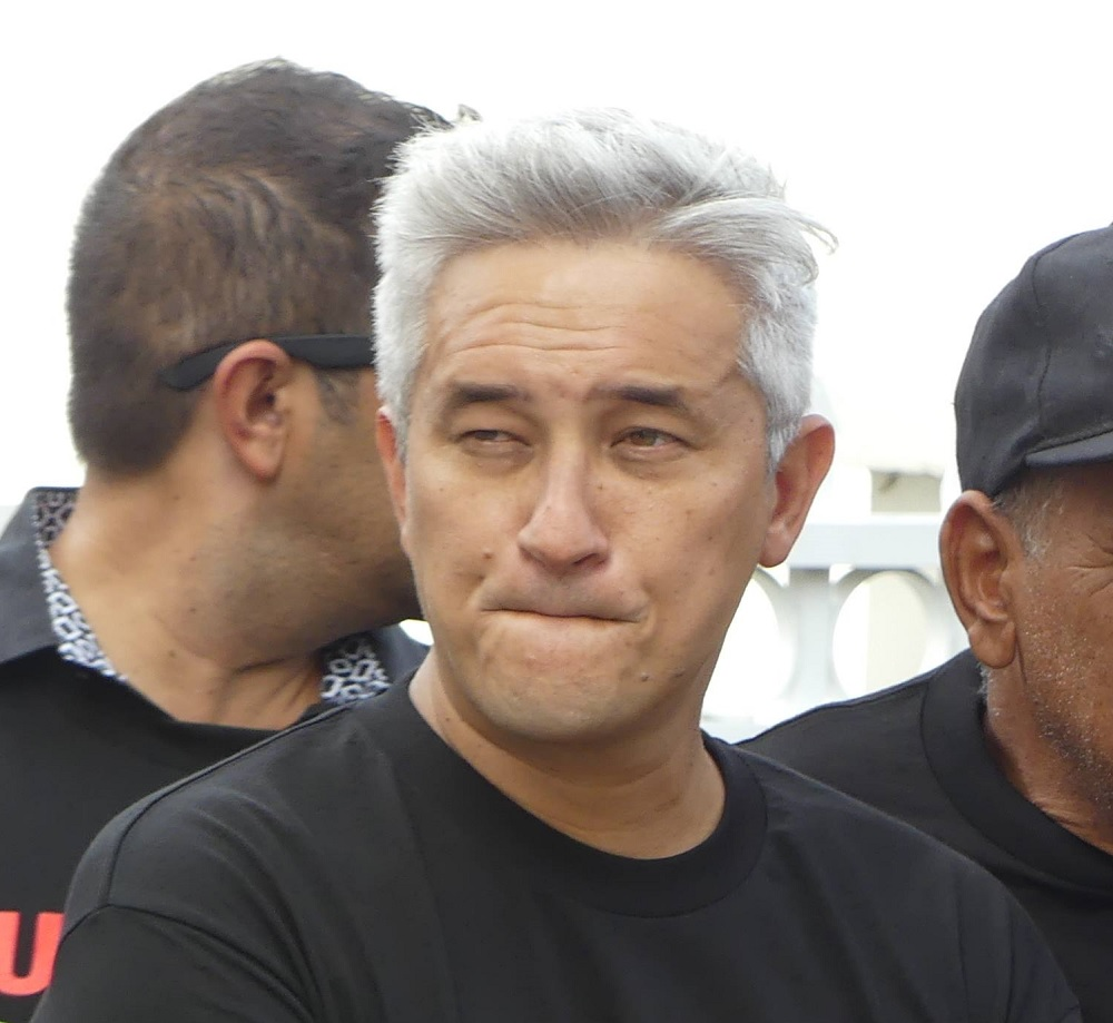 Theo Heyliger