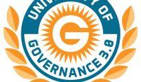 University of Governance logo