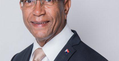 Wycliffe Smith 2018 Election Photo