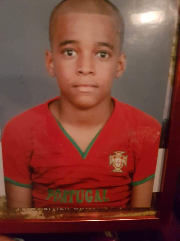 12-Year Old Nathan York Missing