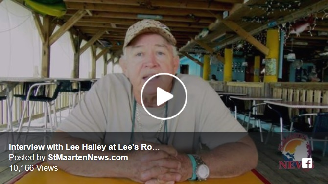 Interview Lee Halley gets over 10000 views