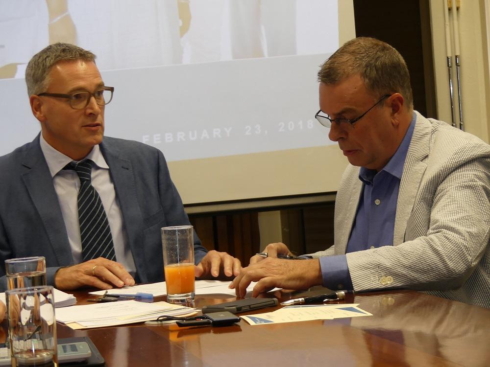 Klarenbeek and Carty - 20180223 HH