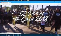 NYT 52 places to go in 2018