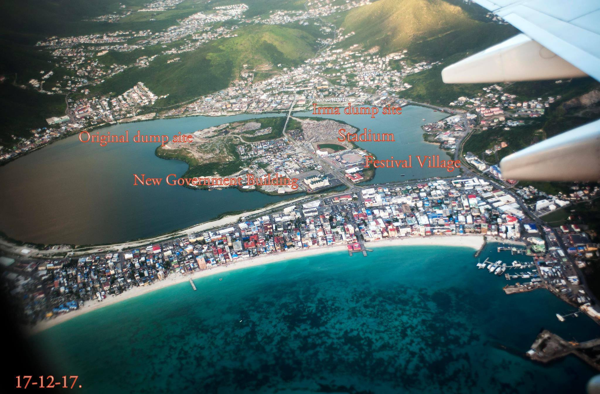 Philipsburg Overview