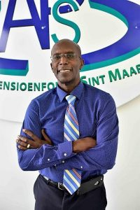 APS Re-appointment Franklyn Richards as Chairman of the Board