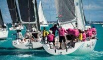 Heineken Regatta - Sail Boats - Day One - 20180302 MP