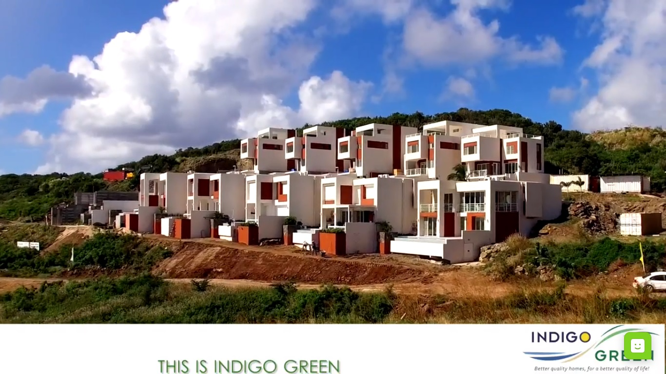 Indigo Green Villas