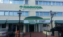 NAGICO building