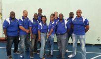 St. Maarten CAC team