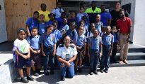 Students visit Police Station 21032018
