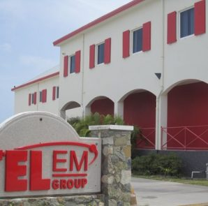 TelEm Group building