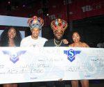 Kenyo and King Vers Winners Soca Rumble 2018
