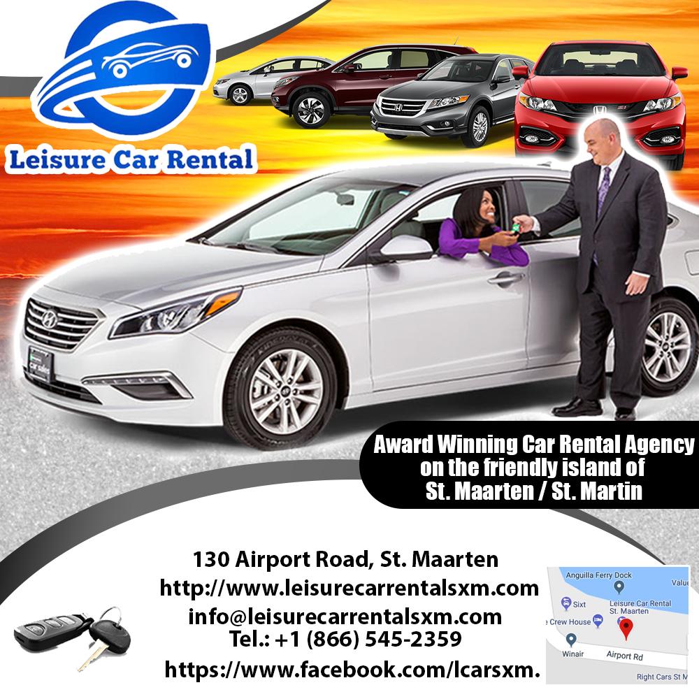Leisure Car Rental 1000x1000c