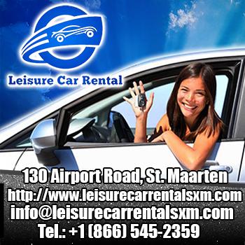 Leisure Car Rental 350x350d