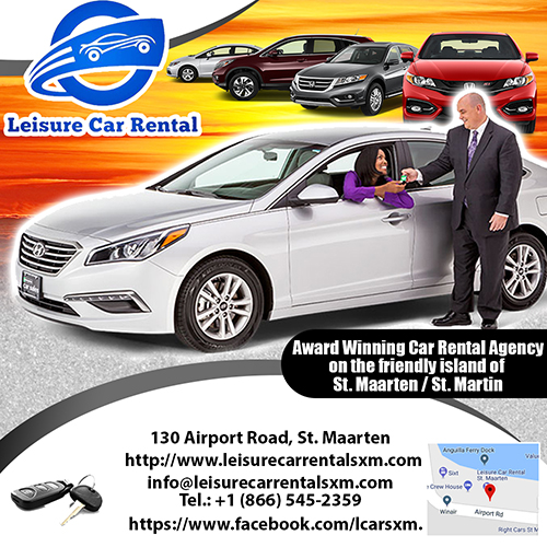 Leisure Car Rental 500x500c