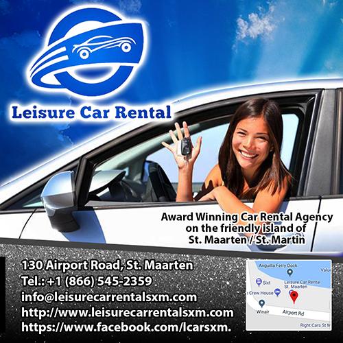 Leisure Car Rental 500x500d