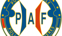 Logo DC PAF Police aux Frontières